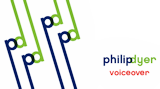 View Philip Dyer's voice over web site with demos